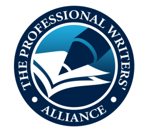 Professional Writers' Alliance Member